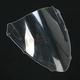 Clear Acrylic Windscreen - WSAC720