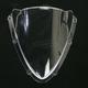 Clear Polycarbonate Windscreen - WSPC720