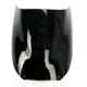 Smoke Acrylic Windscreen - WSAS201