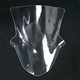 Clear Acrylic Windscreen - WSAC619