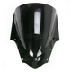Smoke Acrylic Windscreen - WSAS811