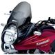 Smoke SR Series Windscreen - 20-212-02