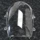 Clear Corsa Windscreen - 24-408-01