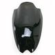 Dark Smoke Sport Touring Windscreen - 16-227-19