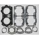 High Performance Top End Gasket Set - C6157