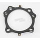 Head Gaskets For S&S 4.125 in. Super Sidewinder Plus .027