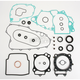 Complete Gasket Set with Oil Seals - 0934-1445