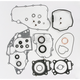 Complete Gasket Set with Oil Seals - 0934-1886