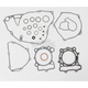 Complete Gasket Set without Oil Seals - 0934-1891