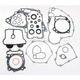 Complete Gasket Set with Oil Seals - 0934-1898