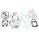 Complete Gasket Set w/Oil Seals - 0934-2209
