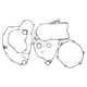 Dirt Bike Bottom-End Gasket Kit - C3379