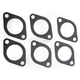 Hi-Performance snowmobile Intake Gasket - C1008IR