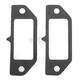 Hi-Performance snowmobile Intake Gasket - C1009IR