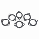Hi-Performance Snowmobile Intake Gasket - C2088IR