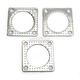 Hi-Performance Exhaust Gasket - C3012EX