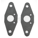 Hi-Performance Snowmobile Exhaust Valve Gasket - C3017PV