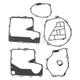 Lower End Gasket Kit - C8720