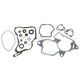 Bottom End Gasket Kit - C7181BE
