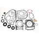 Complete Gasket Kit w/Oil Seals - 0934-4589