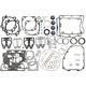 Extreme Sealing Technology (EST) Motor Only Gasket Set - C10121