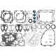 Extreme Sealing Technology (EST) Motor Only Gasket Set - C10121-036
