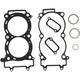 Standard Bore Top End Gasket Kit - 60001-G01
