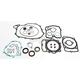 Complete Gasket Kit w/Oil Seals - 0934-4791
