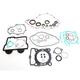 Complete Gasket Kit w/Oil Seals - 0934-4795