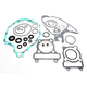 Complete Gasket Kit w/Oil Seals - 0934-4796