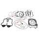 Complete Gasket Kit w/Oil Seals - 0934-4798