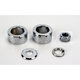 Front Axle Spacer/Nut Kit - 23395