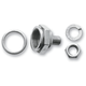 Carburetor Bowl Lock Nut Kit - 8902-4