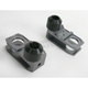 Titanium Axle Block Sliders - DRAX-106-TI