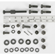 Parkerized Transmission Mounting Hardware Kit - 9695-26