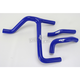 Blue Performance Radiator Hoses - SFSMBC202B
