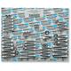 Chrome Knurled Motor Bolt Set - 24010760