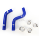 Blue Radiator Hose Kit - 1902-0526