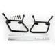 Black Mounting Hardware for Cruiseliner™ Saddlebags - KIT-SB402