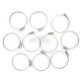60-80mm Stainless Steel Hose Clamp Set - W36080