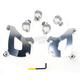 Trigger-Lock Mounting Hardware for Bullet Fairing FX - MEK1998