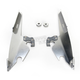 No-Tool Trigger-Lock Plate Only Kit for Batwing Fairing - MEK1708
