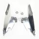 No-Tool Trigger-Lock Plate Only Kit for Gauntlet Fairing - MEK1706