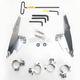 No-Tool Trigger-Lock Hardware Kits for Batwing Fairing - MEK2009