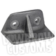 Cast Steel Weld-On Rear Fender Bracket - 001941