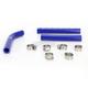 Blue Race Thermostat Bypass Radiator Hose Kit - 1902-0956