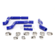 Blue Race Fit Radiator Hose Kit - 1902-0970