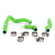 Green Race Fit Radiator Hose Kit - 1902-0975