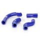 Blue OEM Fit Radiator Hose Kit - 1902-0990