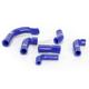 Blue OEM Fit Radiator Hose Kit - 1902-0991